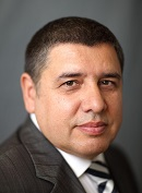 Халиков Ринат Шавкятович