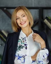 Башкирова Ольга